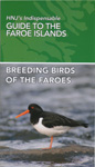 Guide to the Faroese breeding birds.