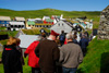 Túrur í Mykinesi / Guided tur på Mykines / Guided tour in Mykines.
